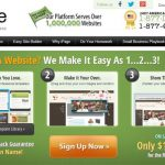 iPage provides the best Site Builder tool